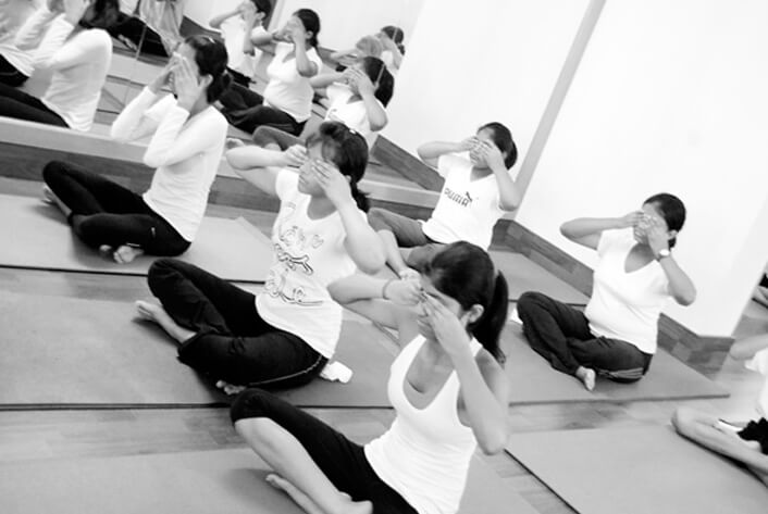 Children Yoga Goa