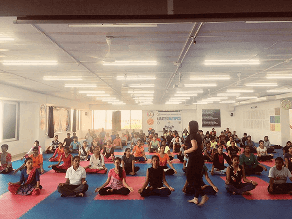 Goa Yoga Workshops
